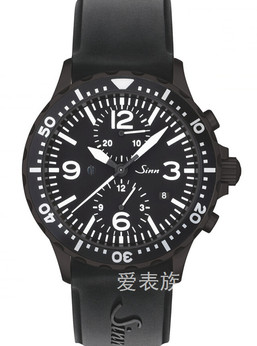 Sinn辛恩Instrument Chronographs757 S计时