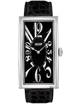 天梭王子经典系列百年纪念款T1175091605200