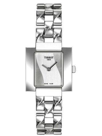 天梭T-Trend系列T004.309.11.030.01