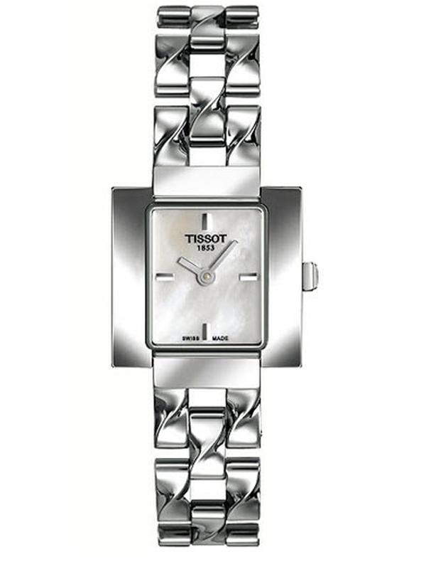 天梭T-Trend系列T004.309.11.110.00