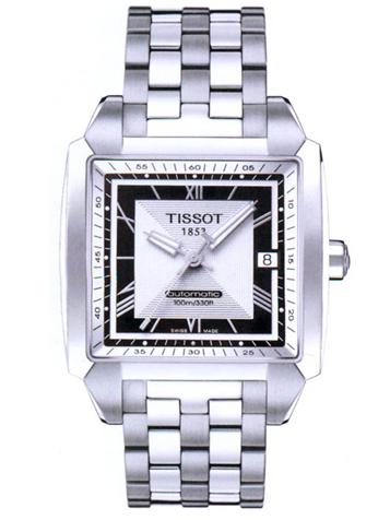 天梭T-Trend酷方系列T005.507.11.038.00