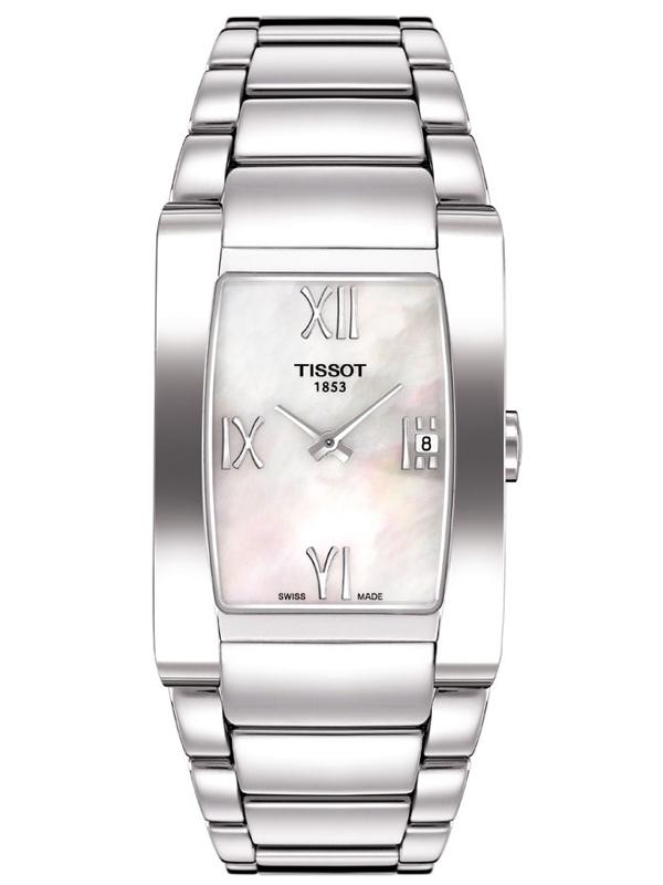 天梭T-Trend天婕系列T007.309.11.113.00