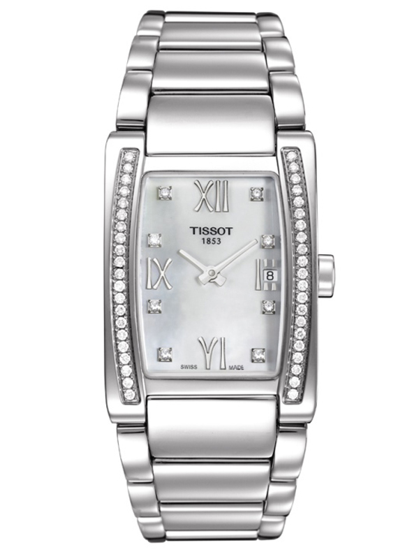 天梭T-Trend天婕系列T007.309.11.116.01