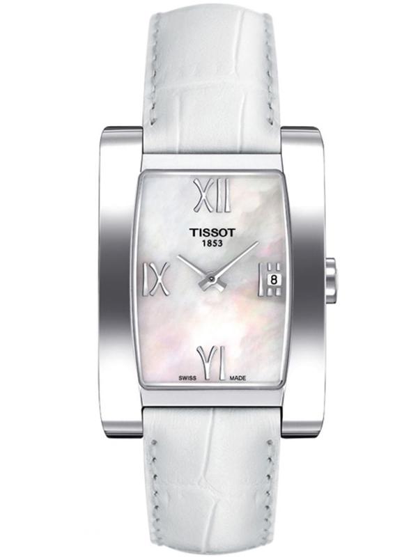 天梭T-Trend天婕系列T007.309.16.113.00