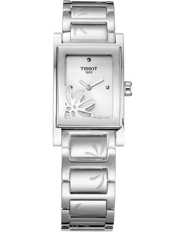 天梭T-Trend绮苑系列T017.109.11.031.00