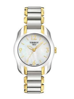 天梭T-Trend海浪系列T023.210.22.117.00