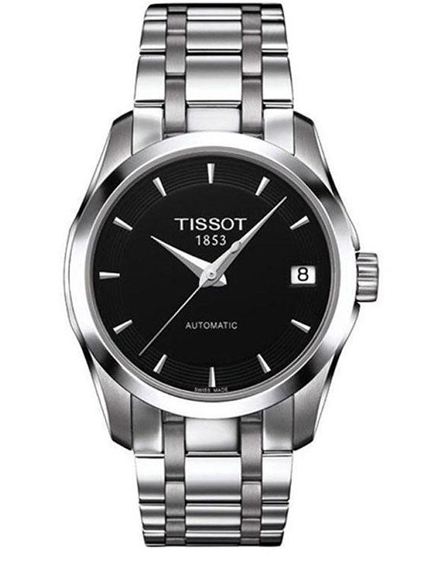 天梭T-Trend系列T035.207.11.051.00