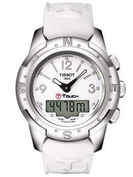 天梭Touch Collection IIT047.220.46.016.00