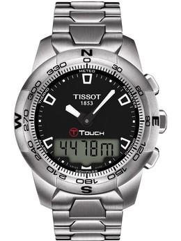 天梭Touch Collection IIT047.420.44.051.00