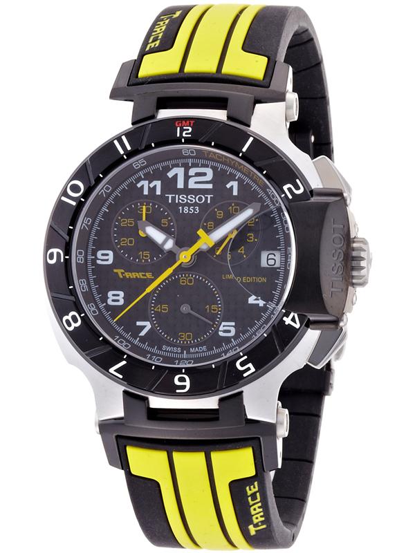 天梭T-Sport T-RACE系列T048.417.27.202.01