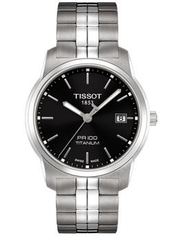 天梭T-Classic PR 100系列T049.410.44.051.00