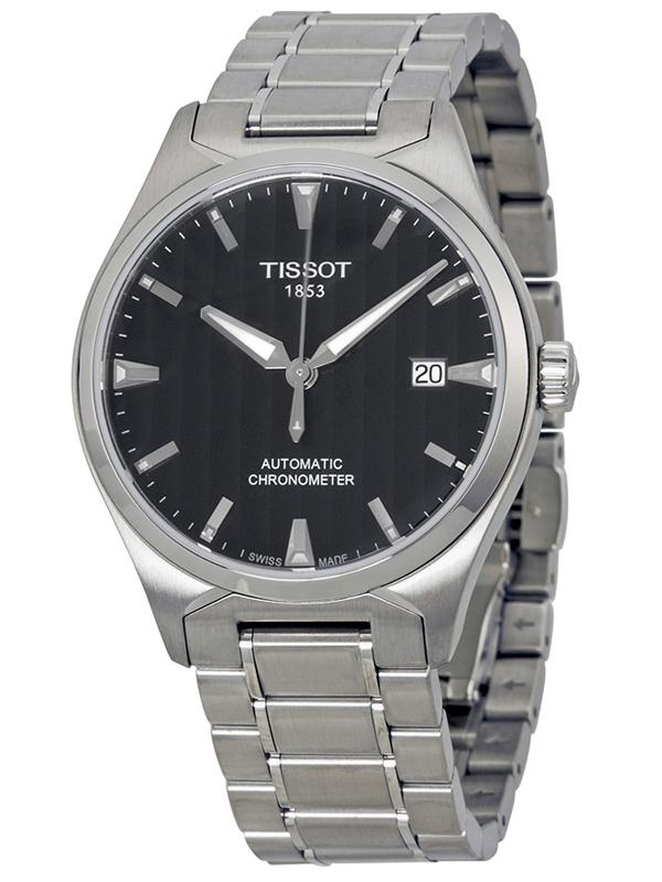 天梭T-Classic天博系列T060.408.11.051.00