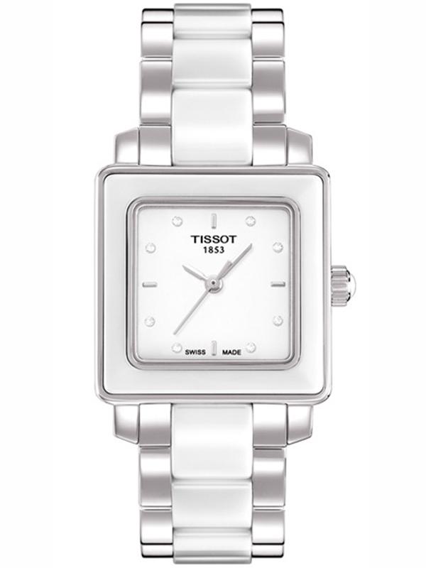 天梭T-Trend库图系列T064.310.22.016.00
