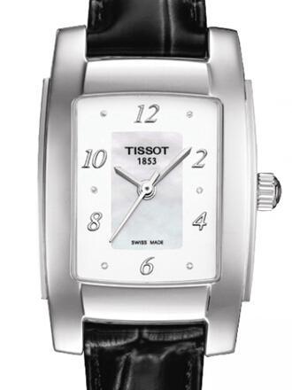 天梭T-Trend T10系列T073.310.16.116.00