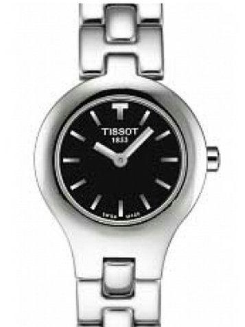 天梭T-Trend亮丽系列T09.1.485.52