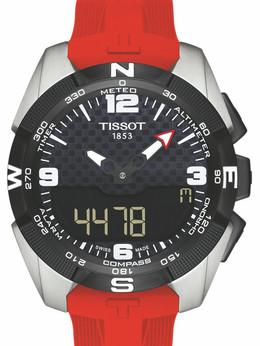 天梭Touch系列T091.420.47.057.00腾智专业
