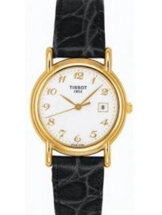 天梭T-Gold系列T71.3.129.12