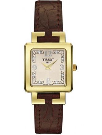 天梭T-Gold系列T71.3.320.96