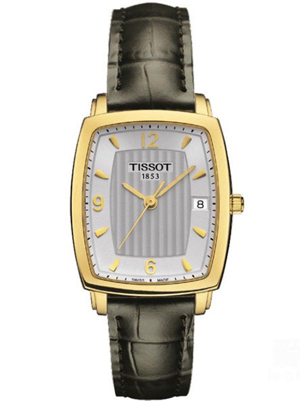 天梭T-Gold系列T71.3.333.64