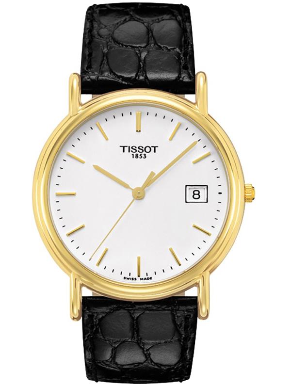 天梭T-Gold卡森系列T71.3.429.11
