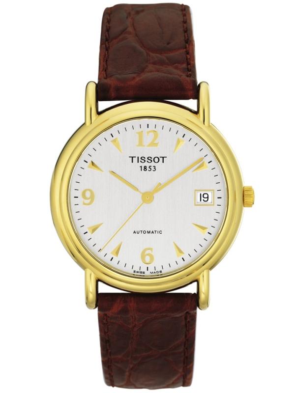 天梭T-Gold系列T71.3.444.34