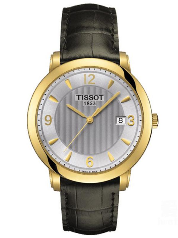 天梭T-Gold系列T71.3.450.64