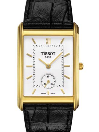 天梭T-Gold系列T71.3.610.11