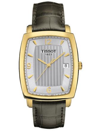 天梭T-Gold系列T71.3.622.64