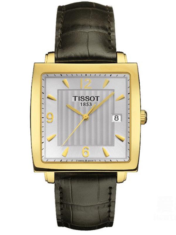 天梭T-Gold系列T71.3.623.64