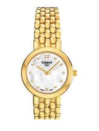 天梭T-Gold系列T73.3.137.74
