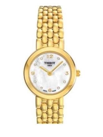 天梭T-Gold系列T73.3.137.76