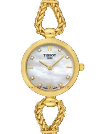 天梭T-Gold系列T73.3.145.76