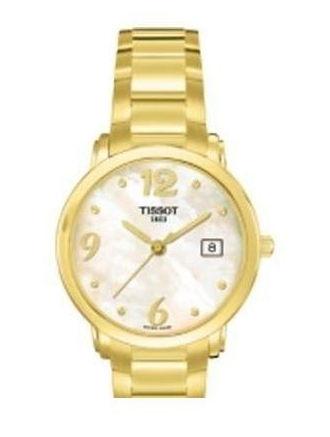 天梭T-Gold系列T73.3.417.11