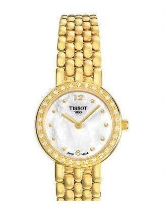 天梭T-Gold系列T74.3.116.74