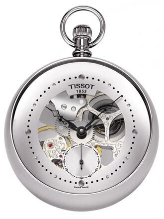 天梭特殊怀表系列T82.6.611.31
