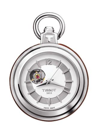 天梭T-POCKET系列T854.205.19.037.00