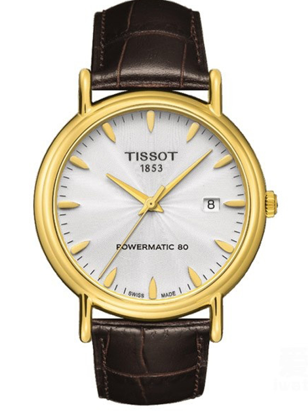 天梭T-Gold系列T907.007.16.031.00