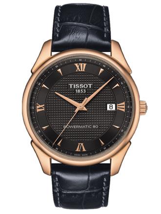 天梭T-Gold系列T920.407.76.068.00