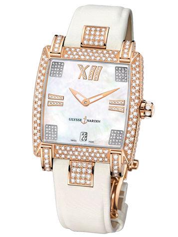 雅典女装腕表系列136-91AC/301