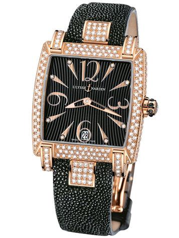 雅典女装腕表系列136-91FC/06-02
