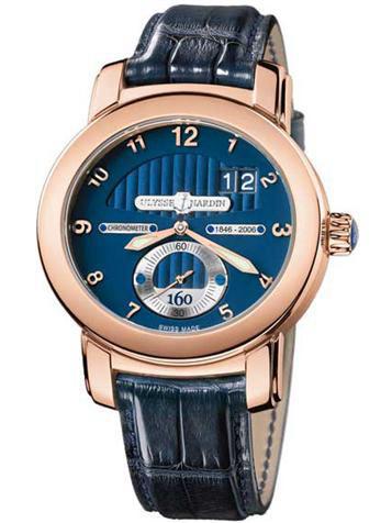 160周年纪念腕表