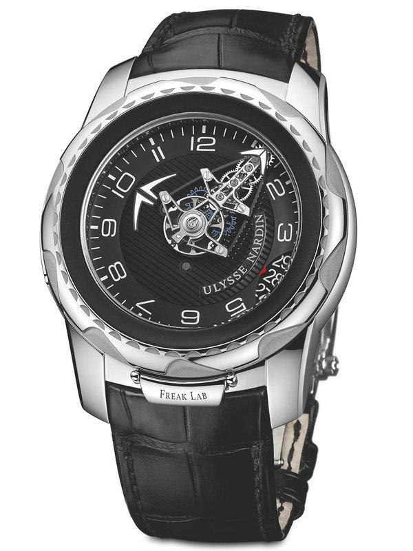 雅典珍贵独特机械腕表系列2100-138