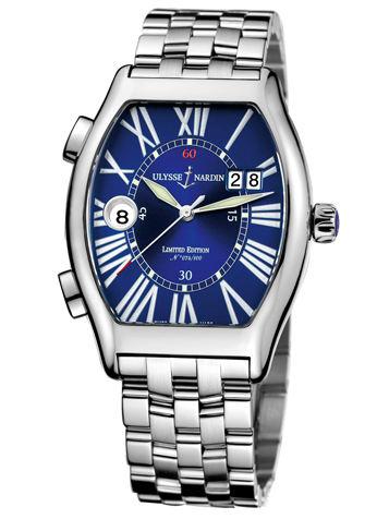 雅典双时区腕表系列220-11LE-8
