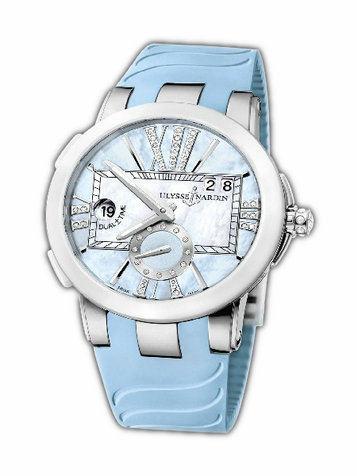 雅典女装腕表系列243-10-3/393