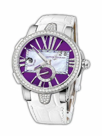 雅典女装腕表系列243-10B/30-07