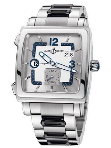 雅典复杂功能机械腕表系列243-92-7/601
