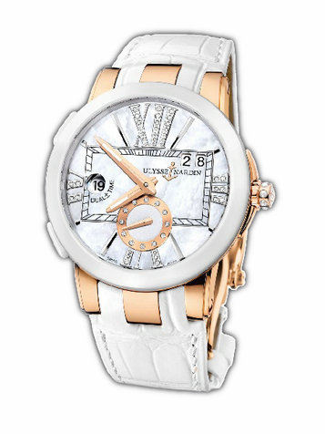 雅典女装腕表系列246-10/391