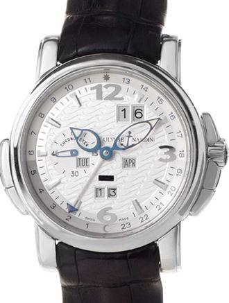雅典复杂功能机械腕表系列329-60