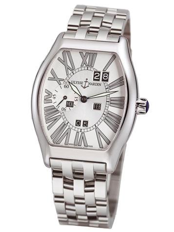 雅典珍贵独特机械腕表系列330-48-8