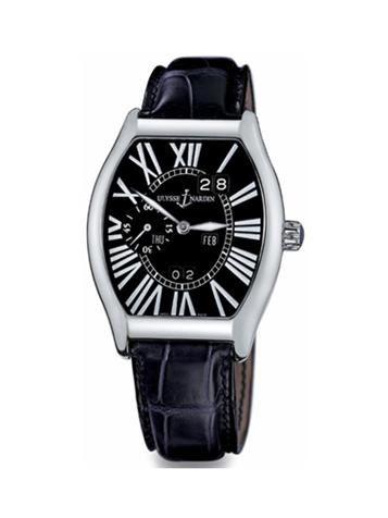 雅典珍贵独特机械腕表系列330-48/52